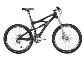 Велосипед Ibis Mojo Carbon WTF