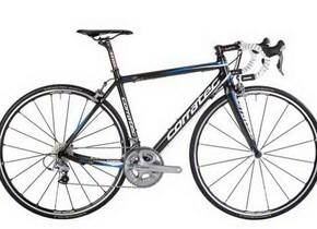 Велосипед Corratec Forcia Miss C black/blue/white