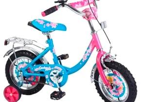 Велосипед Lider Kids G12BD131
