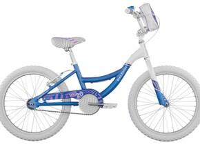Велосипед Raleigh Jazzi