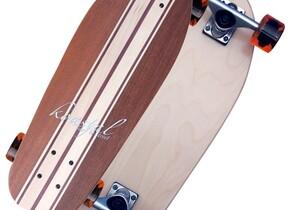"Скейт Koastal Classic Mini 23"""