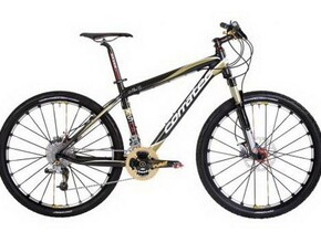 Велосипед Corratec X-Vert S CA+ Miss C