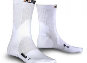 НоскиX-SOCKS INDOOR white