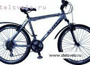 Велосипед Stels Navigator 770 SX