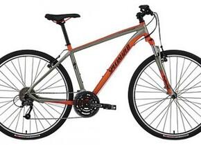 Велосипед Specialized Crosstrail Sport