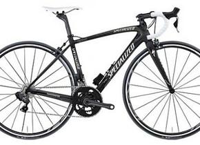 Велосипед Specialized Amira SL4 Pro Ui2 Mid-Compact