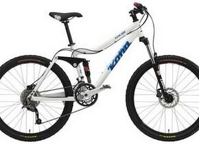 Велосипед Kona Lisa 120