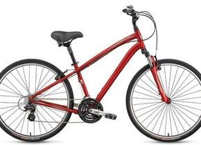 Велосипед Specialized Globe Carmel 3 700c