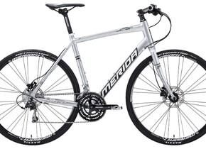 Велосипед Merida Speeder T3-D