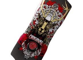 Скейт Original Freeride 41 WConcave