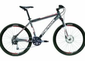 Велосипед Merida Matts 80-D