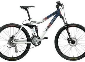Велосипед Kona One20