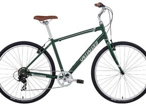 Велосипед Specialized Crossroads