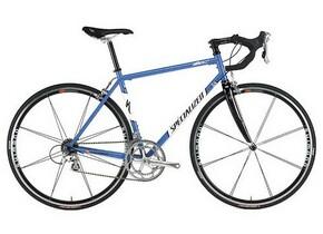 Велосипед Specialized Allez Comp Cr-Mo 18