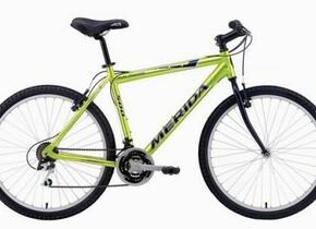 Велосипед Merida Kalahari 500