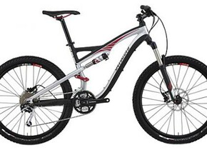 Велосипед Specialized Camber Elite