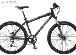 Велосипед KHS Alite 2000