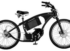 Велосипед PG-Bikes Dark Cruiser