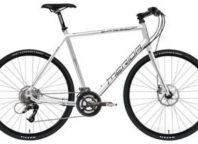 Велосипед Merida S-Presso GT
