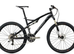 Велосипед Specialized Epic Expert