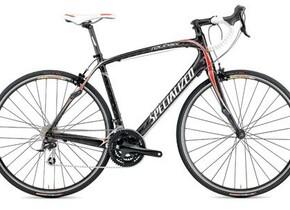 Велосипед Specialized Roubaix Elite Triple