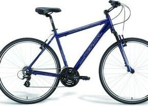 Велосипед Merida Crossway 10-V / -Lady