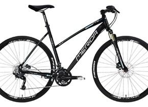 Велосипед Merida Crossway 900 Lady