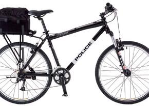 Велосипед KHS K9 Police
