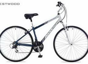 Велосипед KHS Westwood