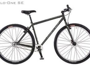Велосипед KHS Solo-One SE