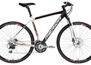 Велосипед Merida Crossway 100-D