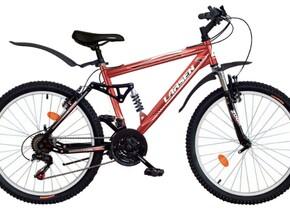 Велосипед Larsen Fighter