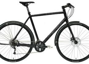 Велосипед Merida S-Presso 300-D