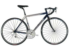 Велосипед Specialized Allez A1 SE