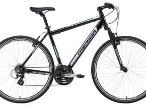 Велосипед Merida Crossway 10-V