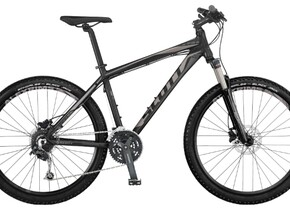 Велосипед Scott Aspect 630
