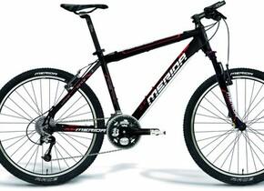 Велосипед Merida Matts TFS XC 500-V