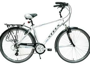 Велосипед Stels Cyclone