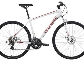 Велосипед Specialized Crosstrail Disc