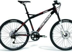 Велосипед Merida Matts TFS Trail 400-D