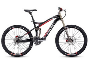 Велосипед Specialized S-Works Enduro SL Carbon