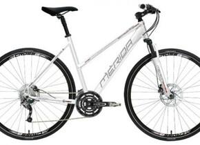 Велосипед Merida Crossway 300-D Lady