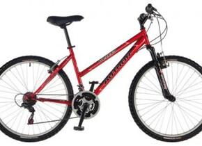 Велосипед Author Vectra