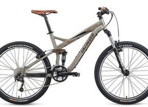 Велосипед Specialized FSRxc