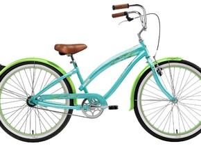 Велосипед Nirve Wispy 1 Spd