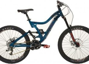 Велосипед Norco SIX TWO