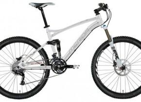Велосипед Merida One-Twenty XT-D