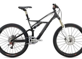 Велосипед Specialized S-Works Enduro Carbon