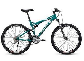 Велосипед Specialized FSRxc Rim