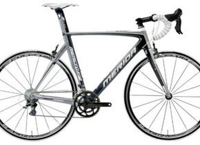 Велосипед Merida Reacto 904-20